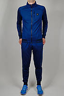 Спортивный костюм мужской Nike AirMax Тёмно-синий