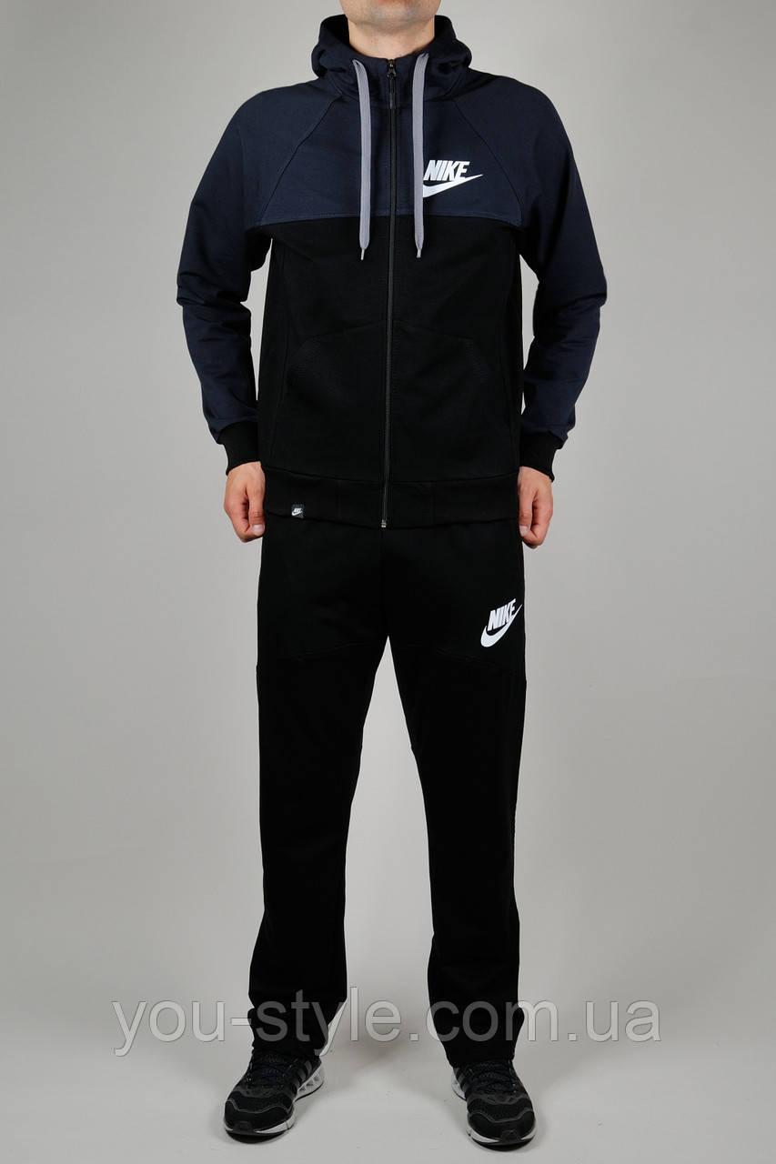 Спортивный костюм Nike Чёрный