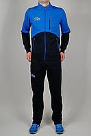 Спортивный костюм мужской Nike AIR Тёмно-синий