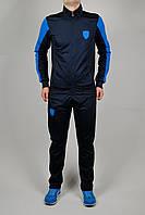 Спортивный костюм мужской Puma Ferrari Тёмно-синий
