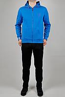 Спортивный костюм мужской Puma Ferrari Голубой