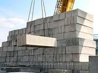 Блоки ФБС новые и б/у, блоки фундаментные с доставкой по Донецку и области