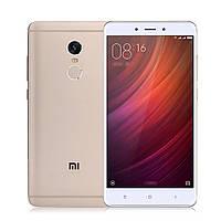Смартфон Xiaomi Redmi Note 4 3/64 Gold официальная гарантия