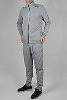 Мужской спортивный костюм Adidas Porsche Design Серый