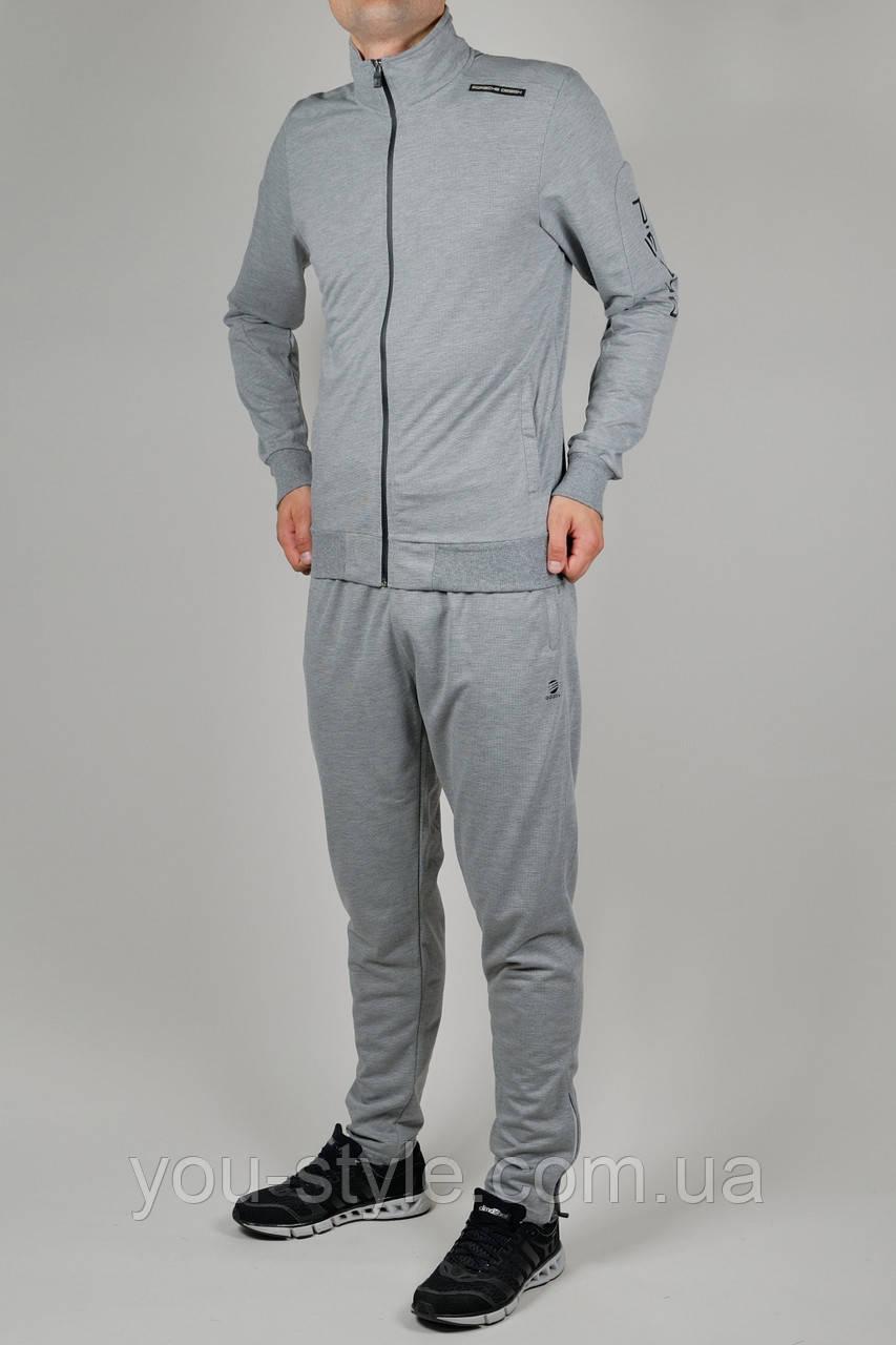 4bf3a891 Мужской спортивный костюм Adidas Porsche Design Серый - Интернет магазин