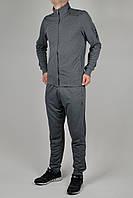 Мужской спортивный костюм Adidas Porsche Design Тёмно-серый
