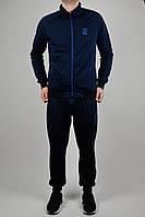 Мужской Спортивный костюм Nike Тёмно-синий