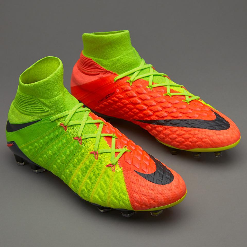Бутсы Nike Hypervenom Phantom III DF FG 860643-308 Найк Хайпервеном  (Оригинал) - 7b70764780e