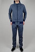 Спортивный костюм мужской Nike Тёмно-синий