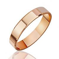 Обручальное кольцо 3мм