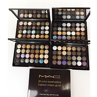 Палитра теней MAC Fashion Makeup Kit (28 цветов) тон 02