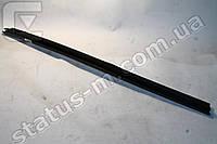 Уплотнитель стекла ВАЗ 1118-19 опускного передн. (внутренний)  (пр-во БРТ,Россия)