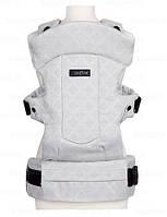 Эргономичный рюкзак кенгуру Original N18 (Zaffiro)  Womar