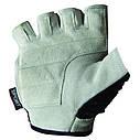 Перчатки для фитнеса POWER SYSTEM BASIC PS-2100 , фото 2