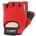 Перчатки для фитнеса POWER SYSTEM PRO GRIP PS-2250 , фото 4