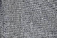 Шторная ткань лен-рогожка № S0031 Серый