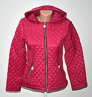 Деми куртка на девочку 140-164
