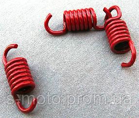 Пружинки сцепления JOG-50 мал.3шт.TAIWAN(красная) YAMAHA (Ямаха)