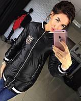 Весенняя женская куртка Dior
