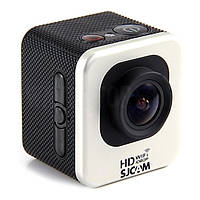 Екшн-Камера SJCam M10 WiFi Mini Silver *