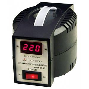 Стабилизатор напряжения LUXEON AVR-500 D