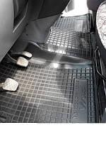 Коврики в салон Mercedes Vito 03- (3шт) Avto-Gumm (11230)