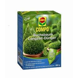 Удобрение Compo для буксусов 0,85 кг