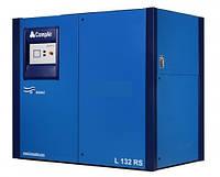 Винтовой компрессор CompAir L132RS  132кВт с регулируемой производитеьностью