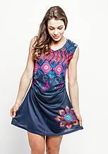Платье женское Glo-Story WYQ-3616 (S-XL)