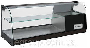 Барная витрина Carboma ВХСв-1,8 XL, фото 2