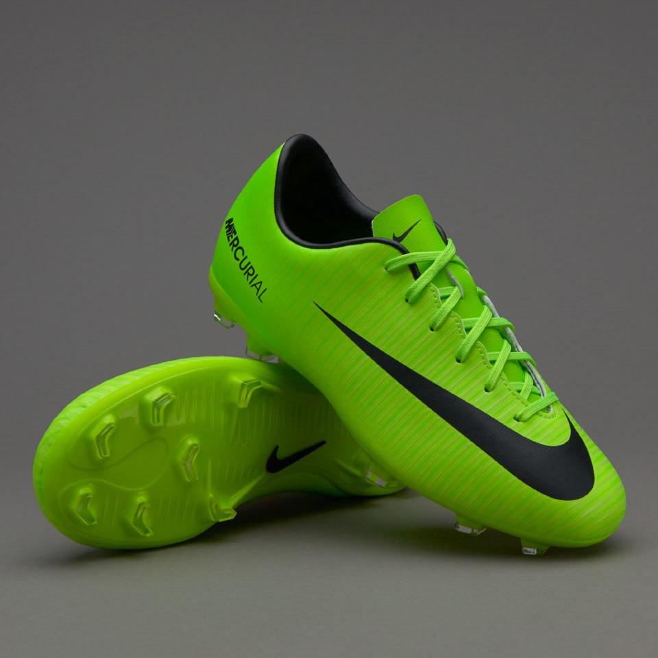 f30c8868 Детские Бутсы Nike Mercurial Vapor XI FG 831945-303 (Оригинал) - Football  Mall