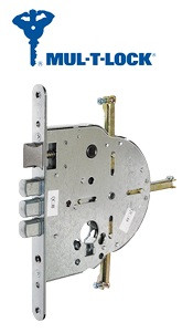 Дверной замок MUL-T-LOCK® M603