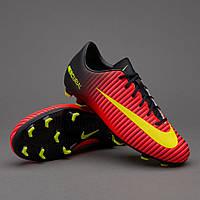 Бутсы Nike Kids Mercurial Vapor XI FG 831945-870  (Оригинал)