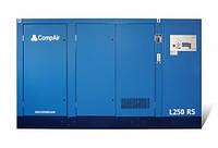 Винтовой компрессор CompAir L250RS  250кВт с регулируемой производитеьностью