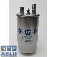 Фільтр паливний Fiat Doblo 1.9JTD/MJTD 2005-2011 (Fiat 77363804)