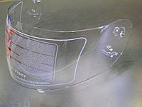 Стекло для шлема с бородой B-38 MUSSTANG нового образца (визор)