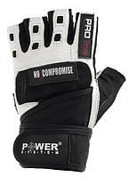 Перчатки для фитнеса POWER SYSTEM NO COMPROMISE PS-2700 , фото 1