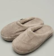 Махровые тапочки мужские SULTAN  от Hamam flax размер 42-43