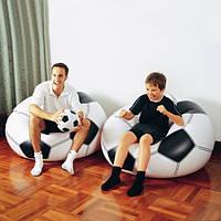 Надувное кресло-мяч Intex 68557 Интекс, фото 1