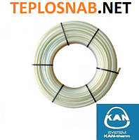 Труба Kan-therm PE-Xc (VPE-c) с антидиффузионной защитой 14x2