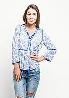 Блузка женская Glo-Story WCS-3626 (S-XL)