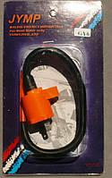 Катушка зажигания DIO-50/GY-6 (оранжевая) HONDA (Хонда)