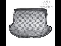 Коврик в багажник INFINITI FX 35/45/S50 с 2003-2008  / цвет:черный