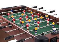 Большой стол для игры в настольный футбол бренд FITKRAFT