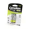 Аккумуляторы Camelion AA (R6) 600mAh (2шт.)
