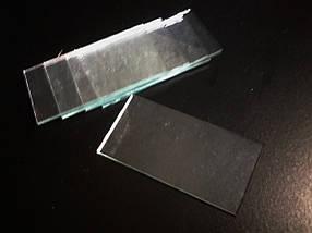 Стекло защитное прозрачное 50х100