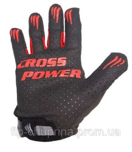 Перчатки для кроссфита POWER SYSTEM CROSS POWER PS-2860