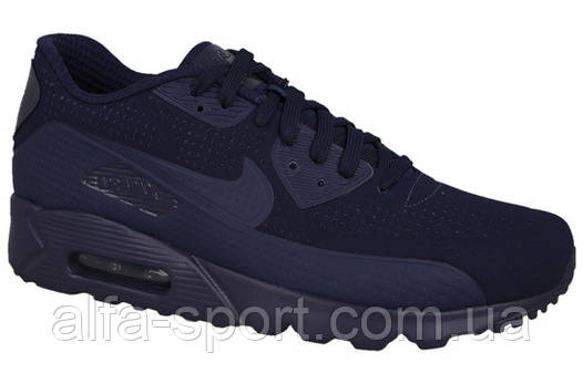Кроссовки  Nike Air Max 90 Ultra Moire (819477-400)
