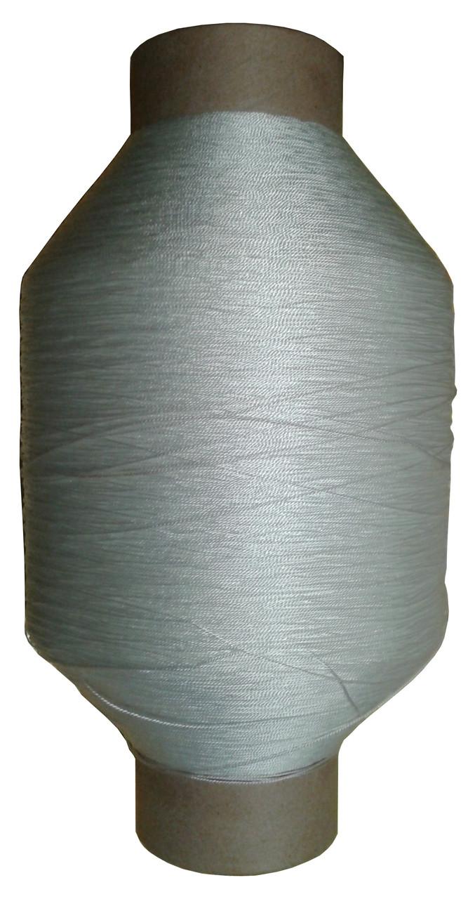 Нить капроновая белая 1,8 кг