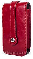 "Ключница ""BELL"" VIP (хамелеон красный) размер ""S"" (140*60), фото 1"